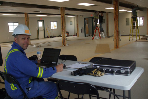 Construction Management In Montreal Quebec Canada Construction Daniel Dargis Inc
