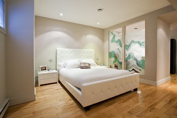 Villa moderne motel charlevoix mi - Renovation chambre adulte ...