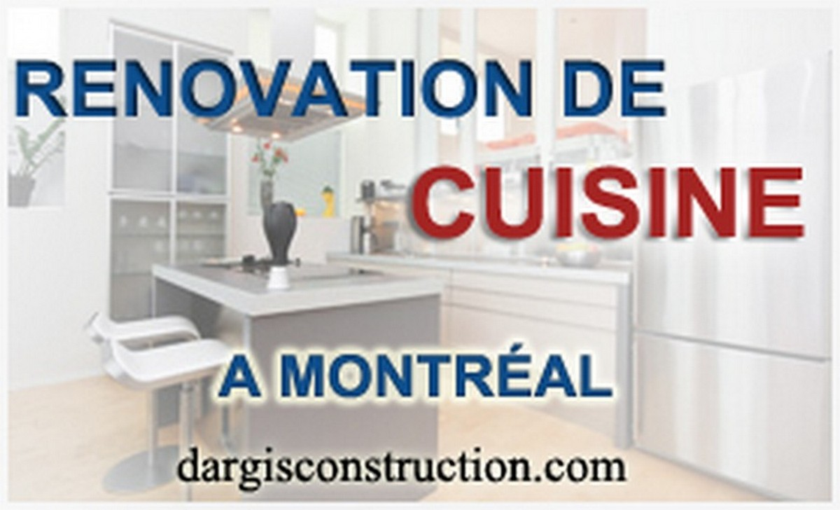 plan design renovation de cuisine a montreal entrepreneur general