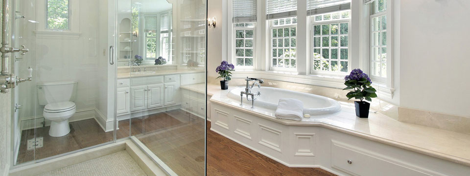 Bathroom Renovation In Montreal Interior Designer And Contractor