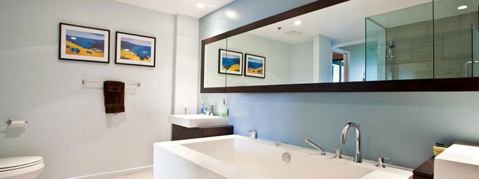 Entrepreneur en renovation de salle de bain a montreal for Formation decoration interieur montreal