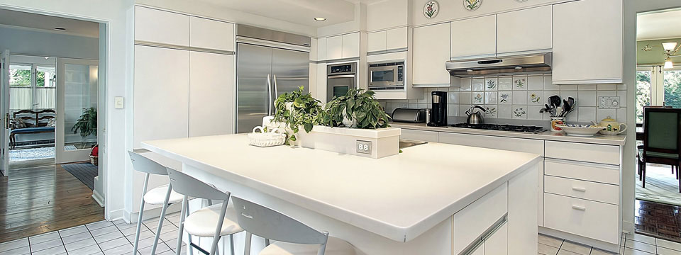 Kitchen Renovation Montreal Contractor Designer