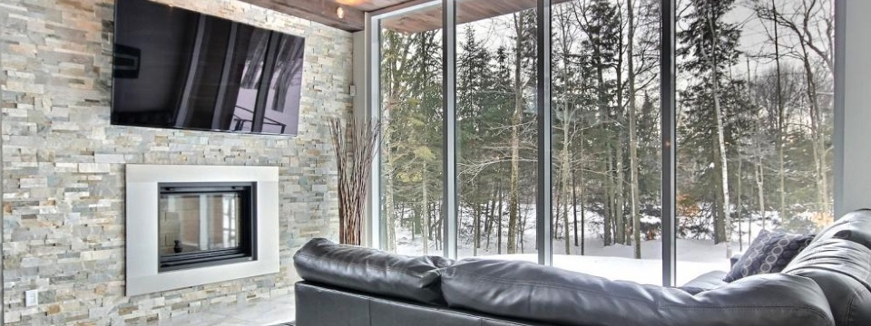 Maison a vendre Trois-Rivieres style contemporain moderne