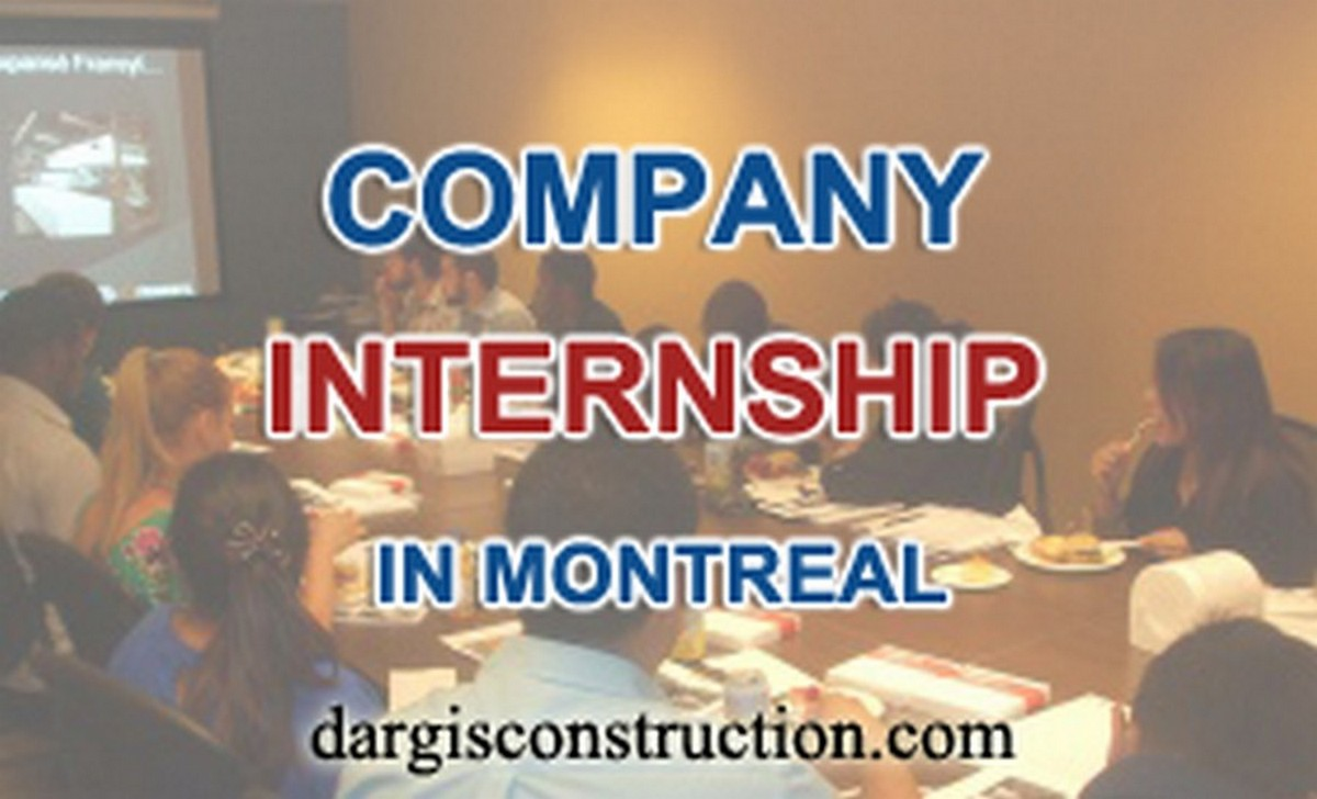 company-internship-montreal-job-engineer-architect-construction