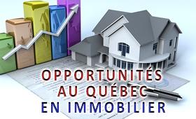 investir immobilier quebec