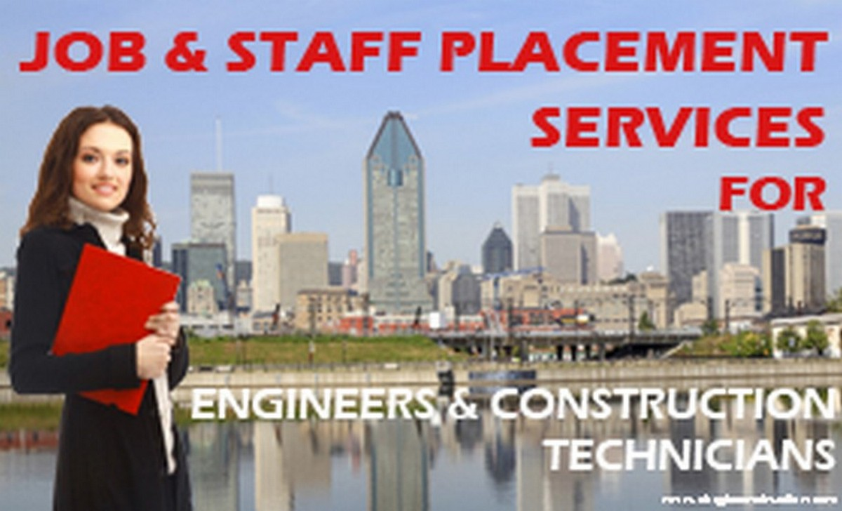 job-staff-placement-services-for-engineers-construction-technicians-montreal quebec canada
