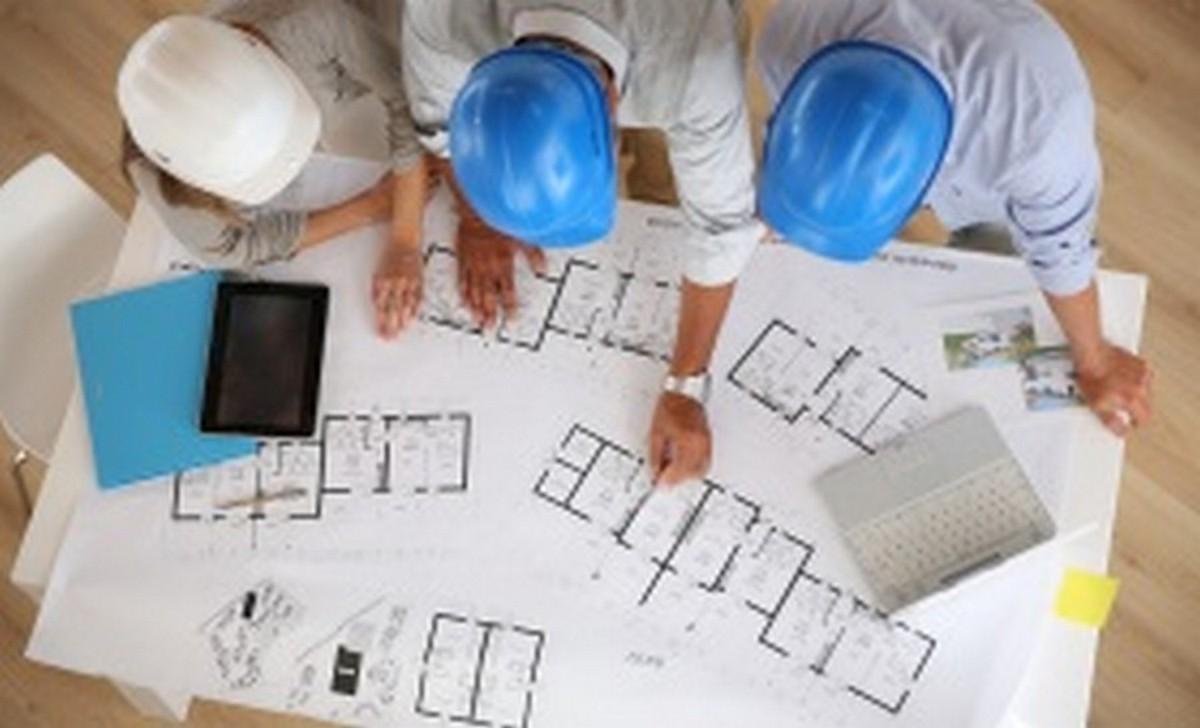 Plan architecte ou technologue architecture maison montreal