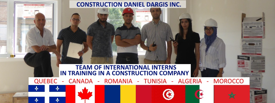internship students tunisia algeria morocco romania immigrant in quebec